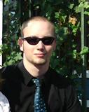 Portraitfoto von Jannik Bauch
